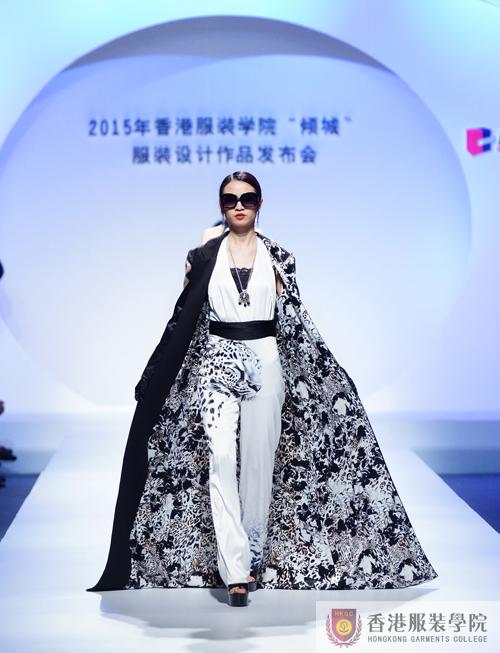 银奖作品2:21号设计者赵晶晶、王惠媚、马杜江、王慧的作品《雪豹畅想》