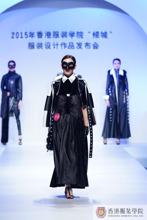 铜奖作品1:19号设计者李纯婉、郑斯婷、陈碧君的作品《城市猎梦》