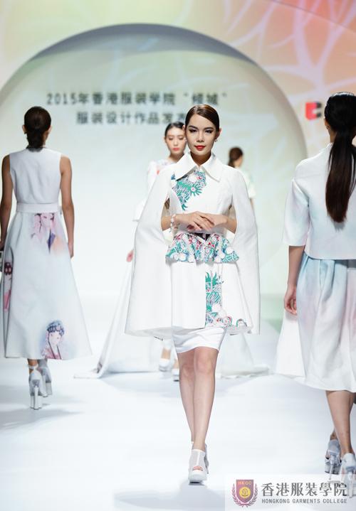 铜奖作品3:1号设计者 赵晶晶、王惠媚、马杜江、王慧 的作品《纯粹之美》