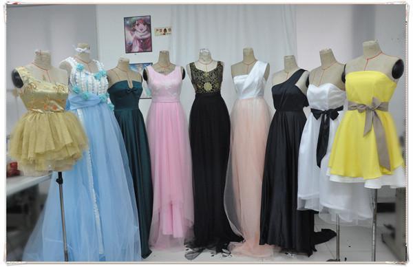 广东香港服装设计学院